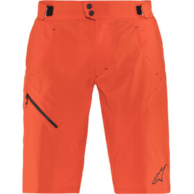 Alpinestars Pathfinder Base Short Homme, red black